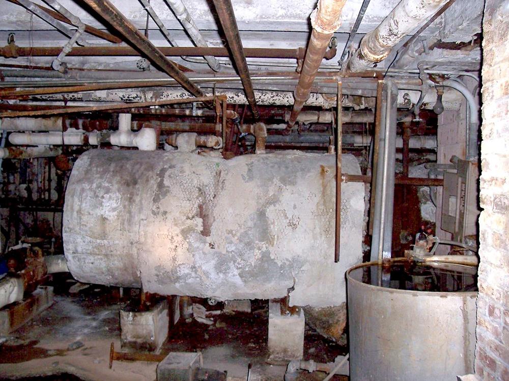 Asbestos And Lead Surveys Geo Technology Associates Inc